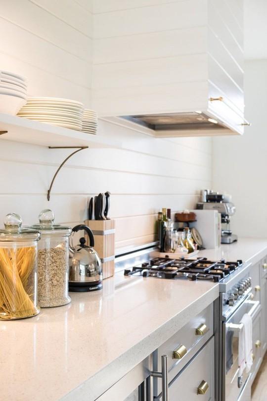 Phòng bếp tuyệt đẹp dành cho người yêu nấu nướng - Ảnh 11.