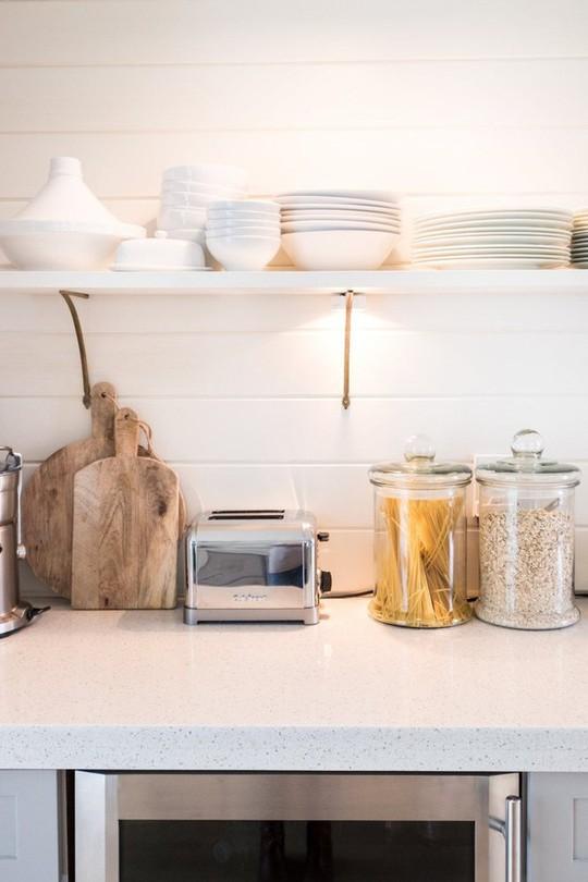 Phòng bếp tuyệt đẹp dành cho người yêu nấu nướng - Ảnh 12.