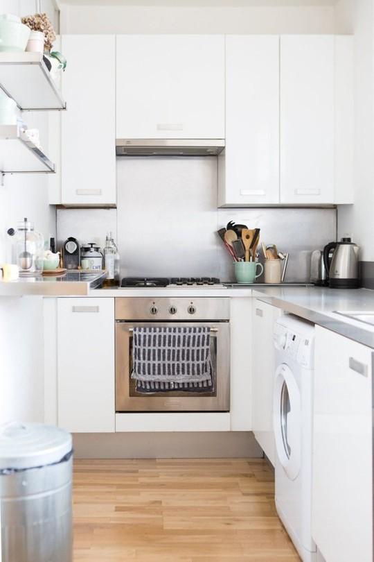 Phòng bếp tuyệt đẹp dành cho người yêu nấu nướng - Ảnh 16.