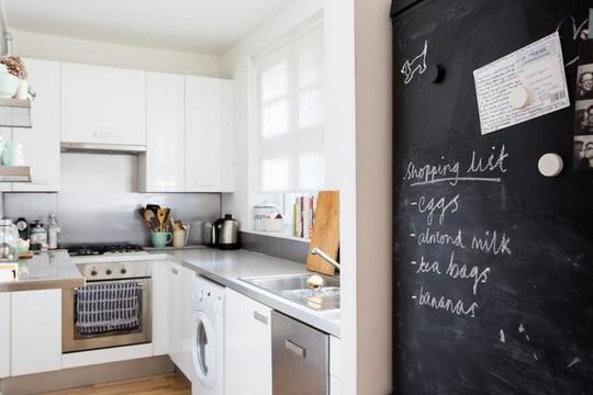 Phòng bếp tuyệt đẹp dành cho người yêu nấu nướng - Ảnh 18.