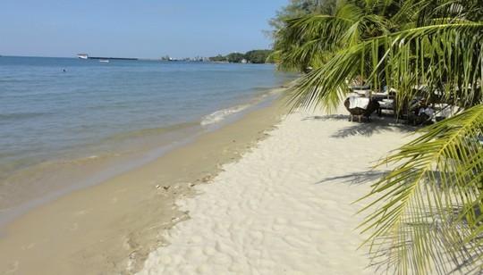5 bãi biển tuyệt đẹp không thể bỏ qua khi đến Campuchia - Ảnh 9.