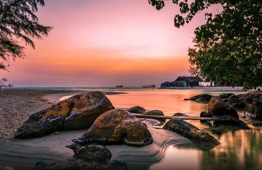 5 bãi biển tuyệt đẹp không thể bỏ qua khi đến Campuchia - Ảnh 10.