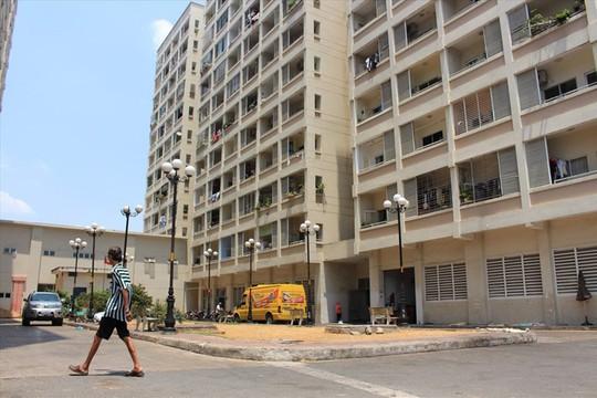 Có 108 dự án chung cư xảy ra tranh chấp - Ảnh 1.