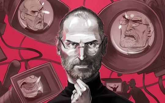 Steve Jobs có sở hữu EQ cao như mọi người vẫn nghĩ? - Ảnh 1.
