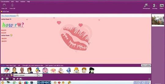 Cộng đồng mạng tiếc nuối chia sẻ hình ảnh bá đạo về Yahoo Messenger - Ảnh 1.