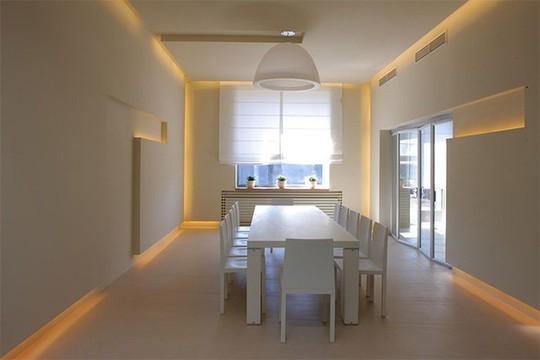 Tham khảo cách trang trí của 15 phòng ăn hiện đại cho gia đình - Ảnh 12.