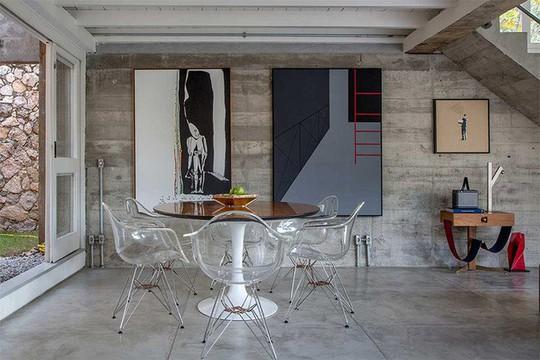 Tham khảo cách trang trí của 15 phòng ăn hiện đại cho gia đình - Ảnh 6.