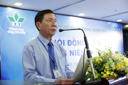Nông dược HAI và kế hoạch doanh thu 1.850 tỷ  - Ảnh 2.
