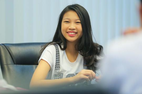 Hoa hậu Hoàn Vũ nhí ủng hộ trẻ em có hoàn cảnh khó khăn - Ảnh 3.