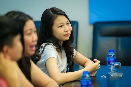 Hoa hậu Hoàn Vũ nhí ủng hộ trẻ em có hoàn cảnh khó khăn - Ảnh 2.