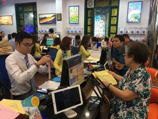 Cả ngàn khách Việt đến Nga du lịch và xem World Cup 2018 - Ảnh 1.