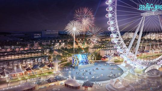 FLC Lux City Quy Nhơn, đô thị đa chức năng đẳng cấp quốc tế - Ảnh 2.