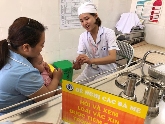 Bộ Y tế nói về ổ dịch cúm A/H1N1 tại TP HCM - Ảnh 1.