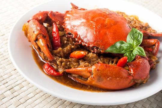 9 món ăn nhất định phải thử khi đến Singapore - Ảnh 1.
