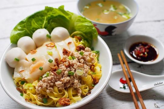 9 món ăn nhất định phải thử khi đến Singapore - Ảnh 2.