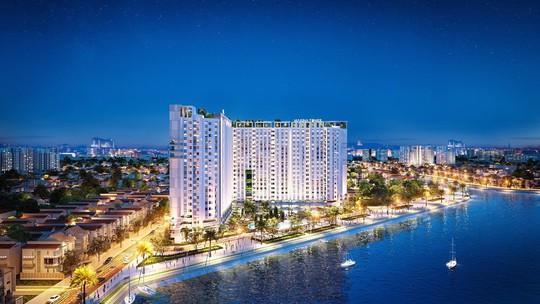 Marina Riverside - Đẳng cấp căn hộ dành cho giới trẻ - Ảnh 2.