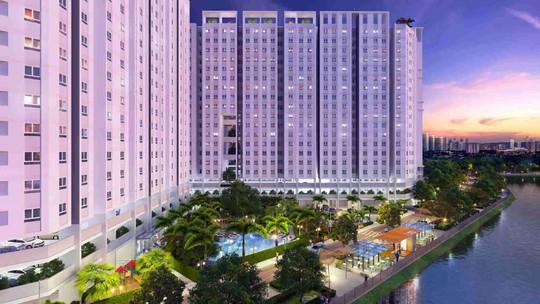 Marina Riverside - Đẳng cấp căn hộ dành cho giới trẻ - Ảnh 3.