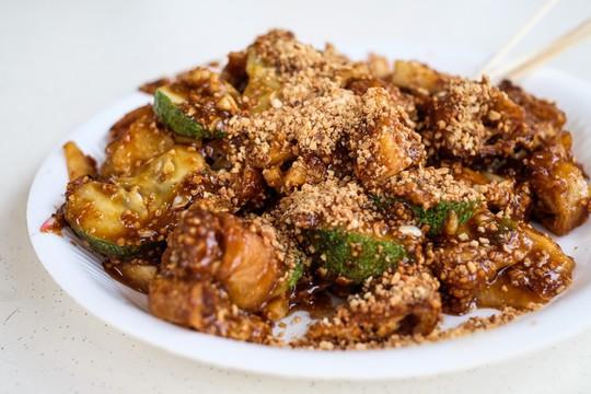 9 món ăn nhất định phải thử khi đến Singapore - Ảnh 6.