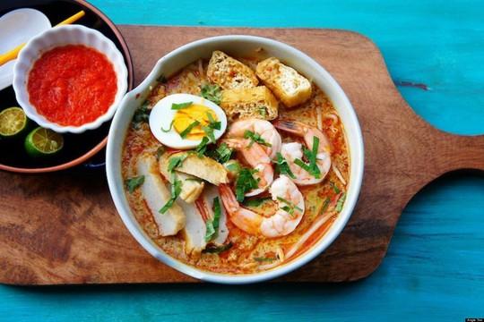 9 món ăn nhất định phải thử khi đến Singapore - Ảnh 7.