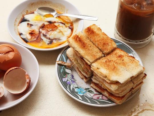 9 món ăn nhất định phải thử khi đến Singapore - Ảnh 8.