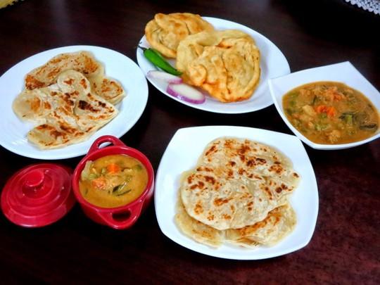 9 món ăn nhất định phải thử khi đến Singapore - Ảnh 9.