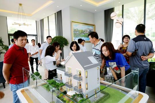 80% người mua đất nền hiện tại là để đầu tư - Ảnh 1.