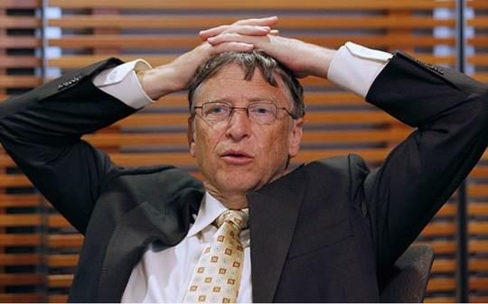 Điểm yếu lớn nhất của tỷ phú Bill Gates là gì? - Ảnh 1.