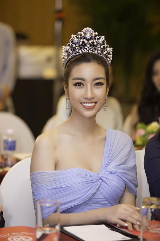 Hoa hậu Việt Nam 2018: Không thể thiếu thi bikini - Ảnh 1.