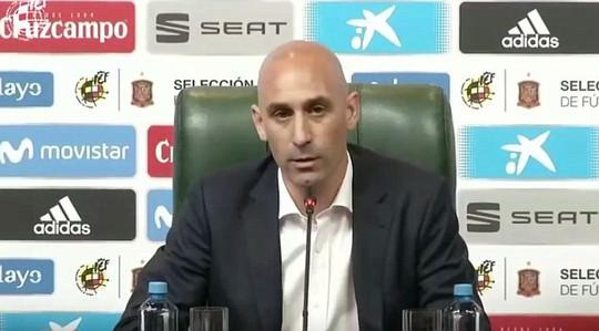 Tây Ban Nha bất ngờ sa thải HLV trưởng - Ảnh 2.