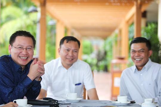Bí quyết tạo động lực lớn cho người Myanmar của Viettel ở Mytel - Ảnh 3.