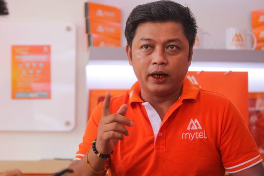 Bí quyết tạo động lực lớn cho người Myanmar của Viettel ở Mytel - Ảnh 2.