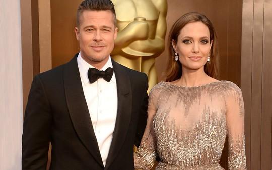 Angelina Jolie có thể mất quyền nuôi con - Ảnh 2.