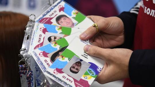 Đến Nga xem World Cup 2018, không cần visa nếu đã có Fan ID - Ảnh 1.