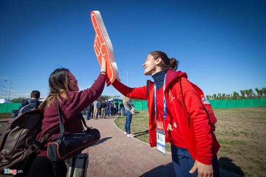 Đến Nga xem World Cup 2018, không cần visa nếu đã có Fan ID - Ảnh 2.