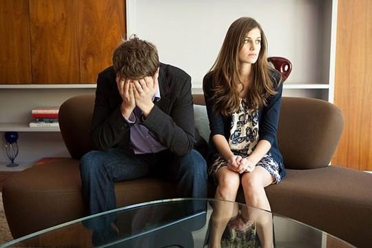 """Lạ lùng chuyện chồng """"muốn yêu"""" là """"rất ngoan"""""""