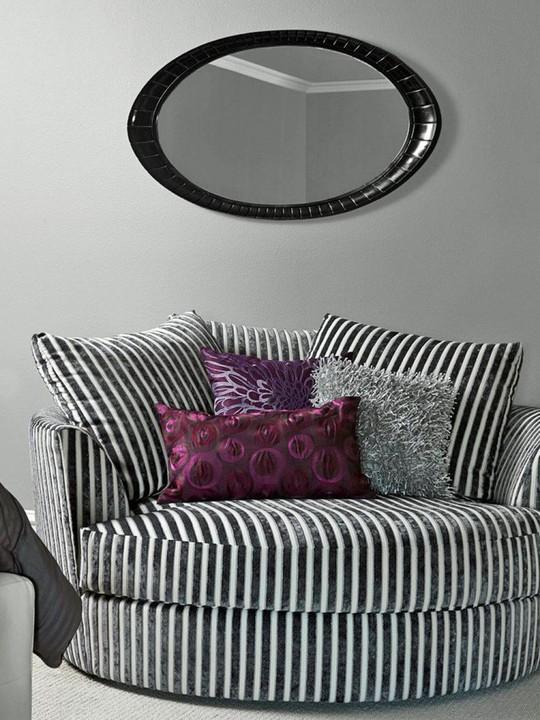 20 cách kết hợp màu sắc này khi trang trí phòng khách - Ảnh 20.