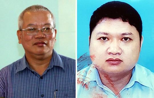 Cơ quan An ninh điều tra đề nghị truy tố sếp của Vũ Đình Duy - Ảnh 1.