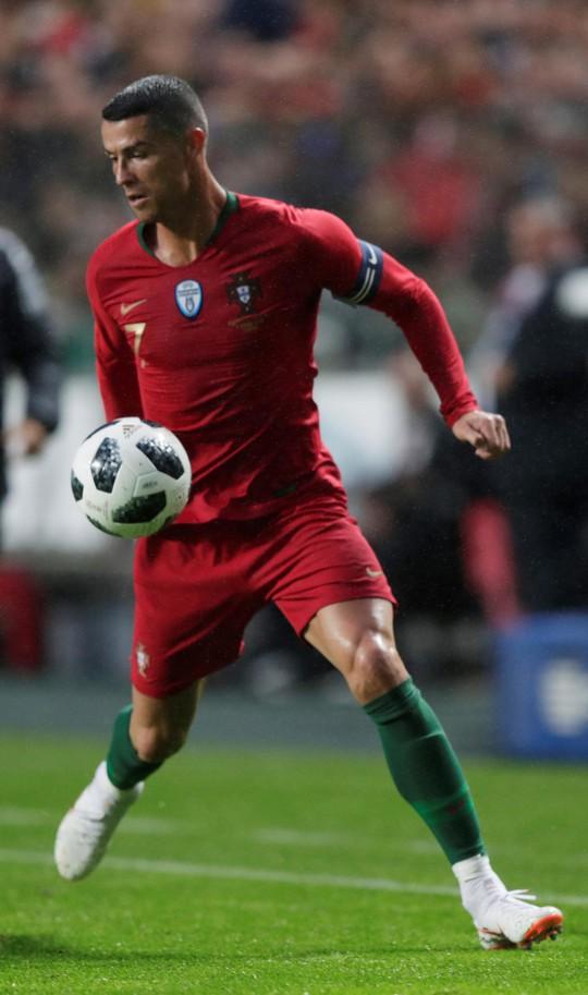 Bồ Đào Nha - Tây Ban Nha: Sứ mệnh nghiệt ngã của Ronaldo - Ảnh 2.
