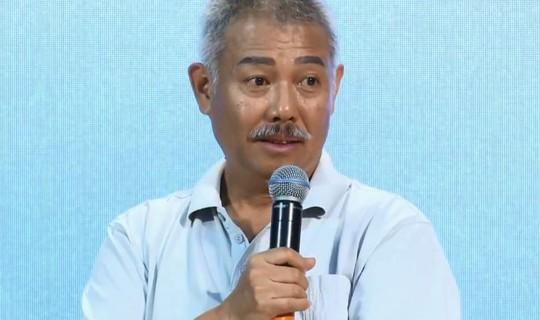 GS Trương Nguyện Thành: Phải trả giá, đánh đổi cho ước mơ - Ảnh 2.