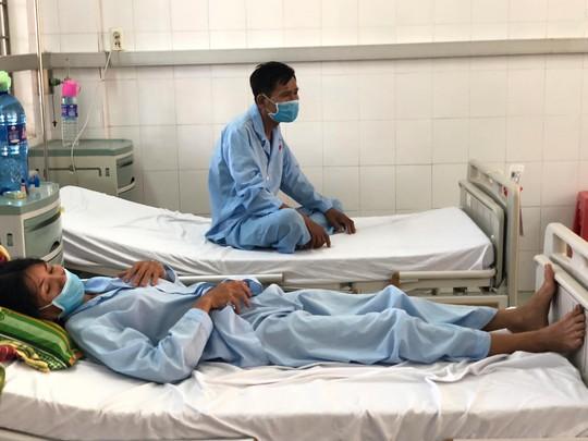 GIAN NAN CUỘC CHIẾN CHỐNG LAO (*): Bệnh nhân trẻ hóa từng ngày - ảnh 1