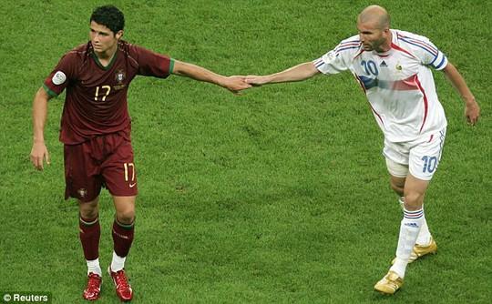 Messi – Ronaldo ở World Cup: Ai ấn tượng hơn? - Ảnh 2.