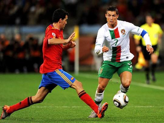 Messi – Ronaldo ở World Cup: Ai ấn tượng hơn? - Ảnh 4.