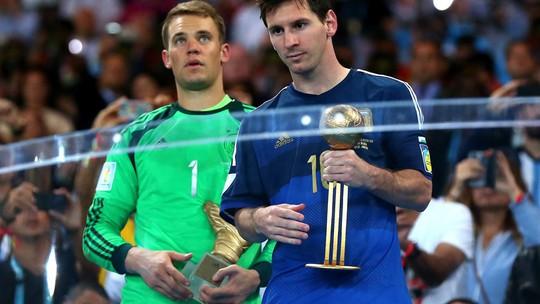 Messi – Ronaldo ở World Cup: Ai ấn tượng hơn? - Ảnh 5.