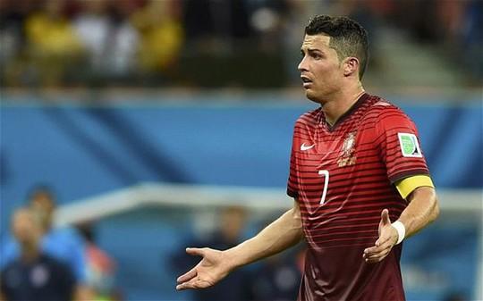 Messi – Ronaldo ở World Cup: Ai ấn tượng hơn? - Ảnh 6.