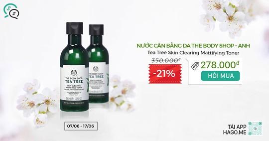 Top 3 thương hiệu mỹ phẩm dành cho da dầu và da mụn an toàn nhất - Ảnh 3.