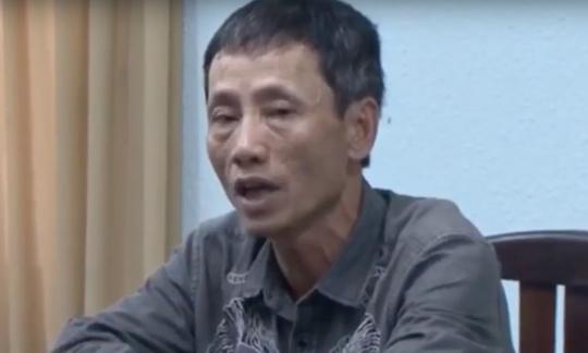 Trương Hữu Lộc - kẻ kích động gây rối có nhiều tiền án, tiền sự - Ảnh 1.