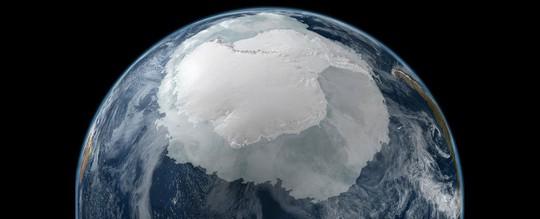 Khi Nam Cực xông tới sân nhà - Ảnh 1.