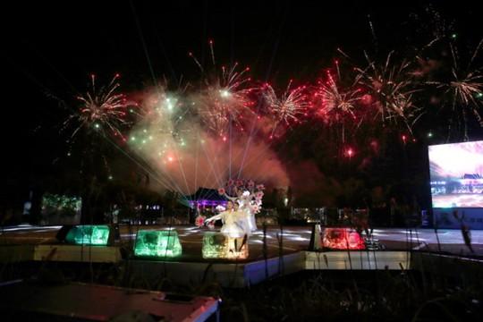 Độc đáo những lễ hội xứ sở Kim chi - Ảnh 2.