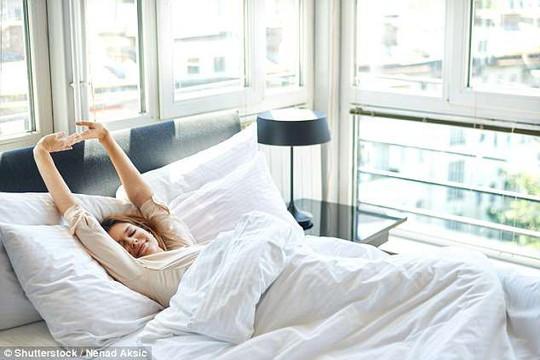 Thêm lý do để dậy sớm, nếu bạn là phụ nữ - Ảnh 1.