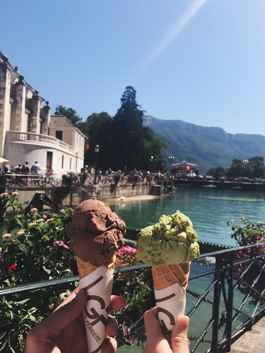 Khám phá Annecy – 'Venice của nước Pháp' - Ảnh 8.